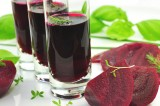 Beetroot & Ginger Kickstart