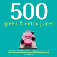 9781432306281---500-Green-and-Detox-Juices----Carol-Beckerman---HR