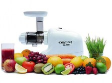 oscar-da900-juicer-white